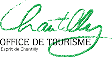 Office du tourisme de Chantilly